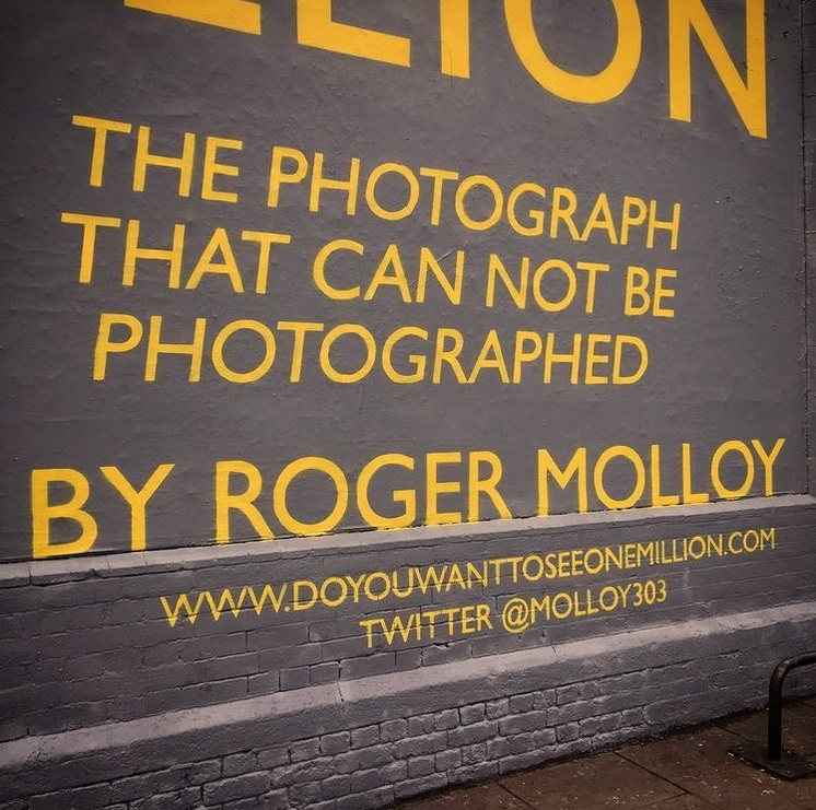 Roger Molloy Photographer
